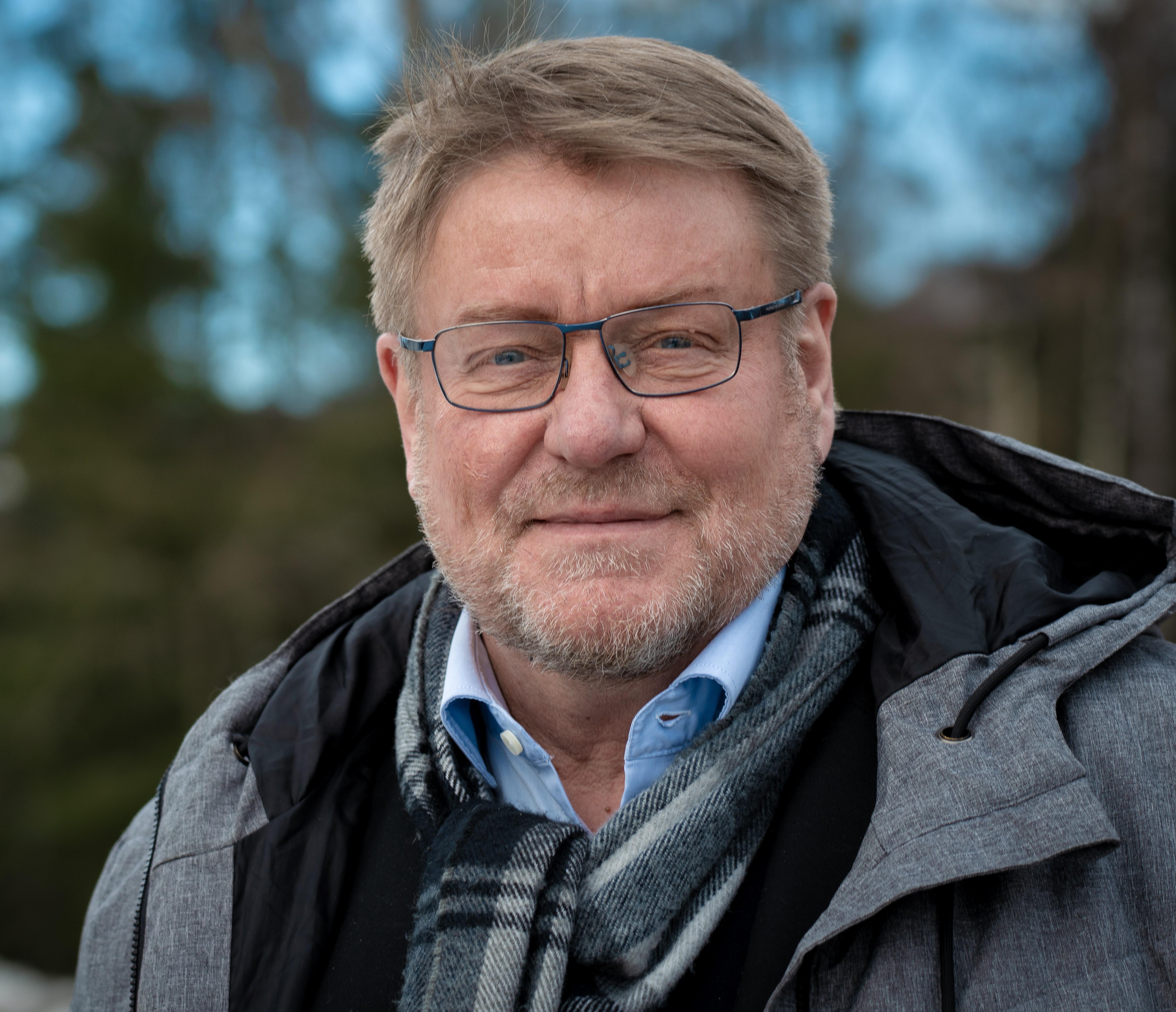 Ole Gunnar Austvik